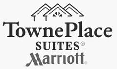 Towne Place Suites Marriott logo
