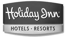 holiday Inn Hotel sand Resorts logo