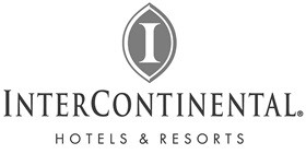 intercontinental hotels resorts logo