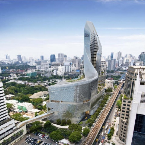Park Hyatt Bangkok Hotels Photo Business Wire