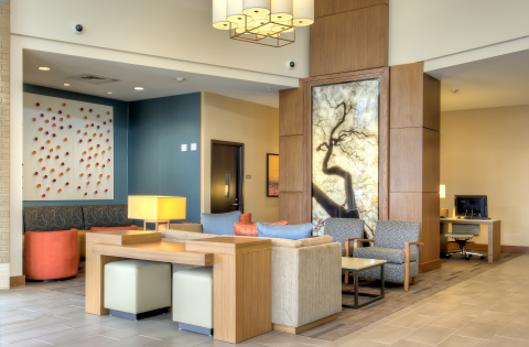 Hyatt Place Durham/Southpoint Celebrates Official Opening