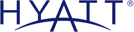 hyatt regency slogan