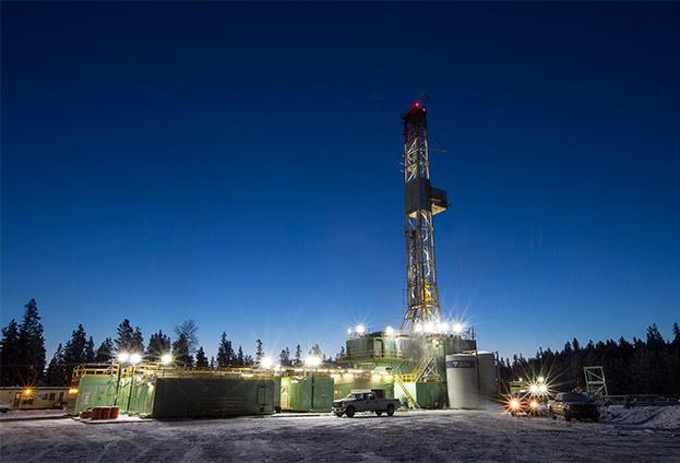 钻井工具和生产设备供应商:Precision Drilling Corporation(PDS)