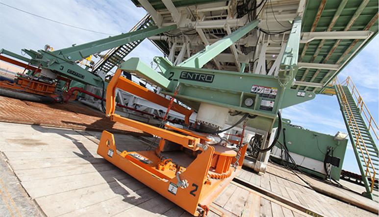Precision Drilling Corporation Super Series Rigs Super