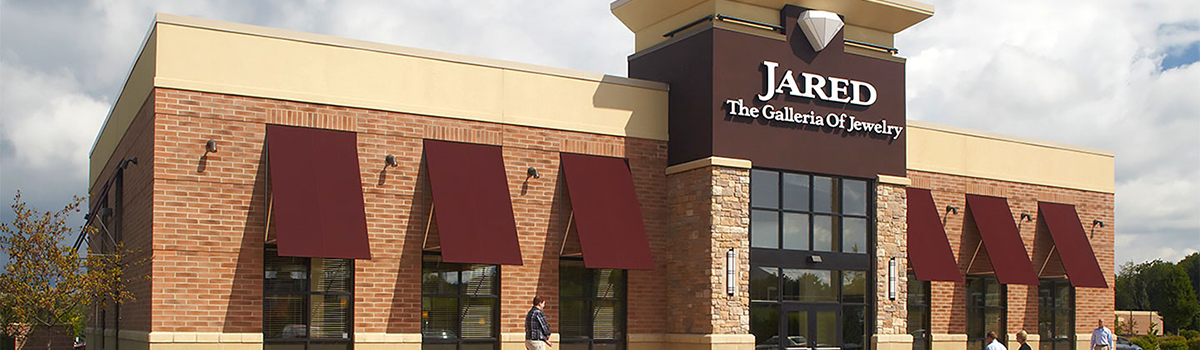 Signet jewelers limited stores jared the galleria of for Jared s jewelry shop