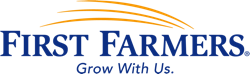 First Farmers logo