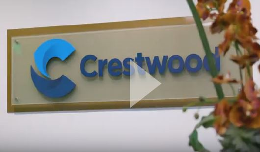 video of a day in the life of crestwood