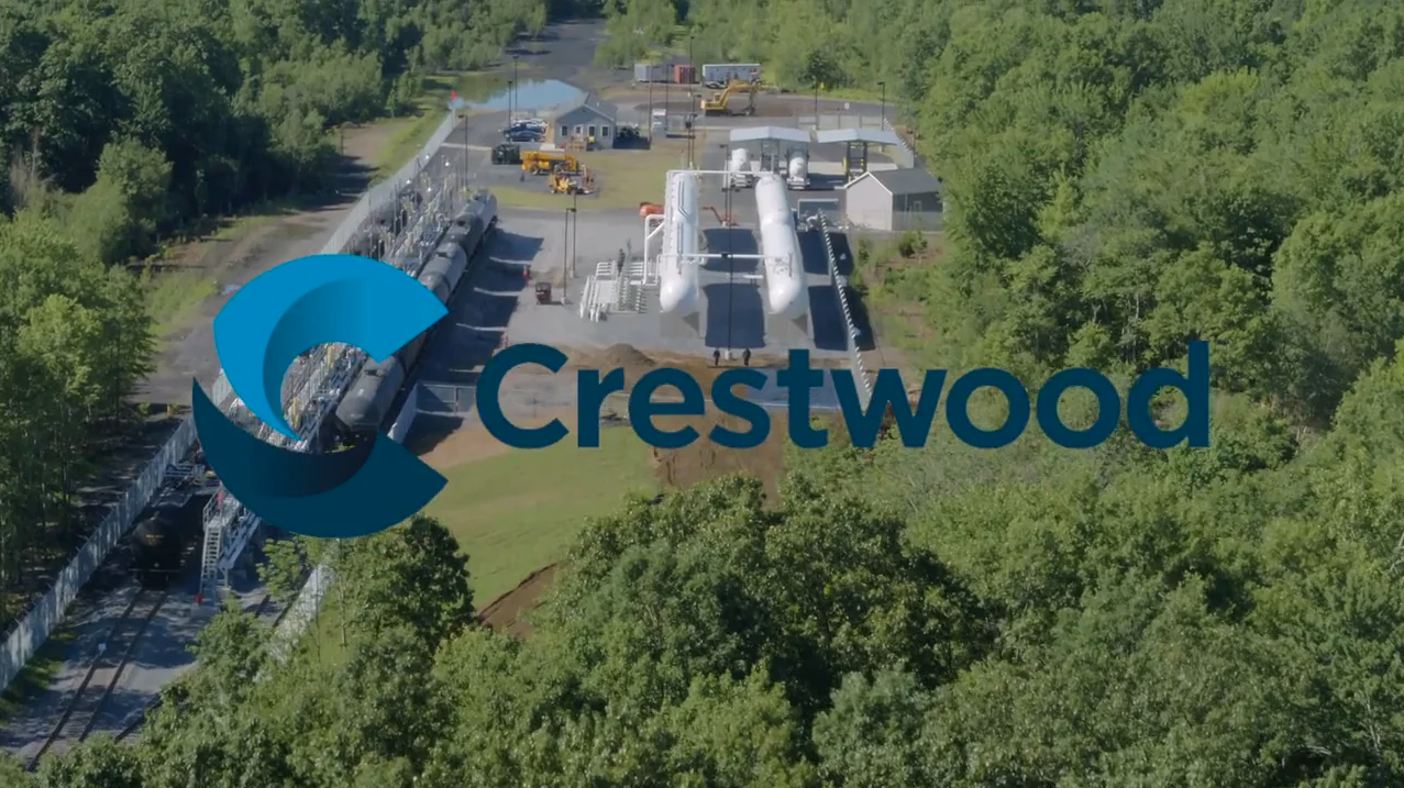 Crestwood Equity Partners - Home