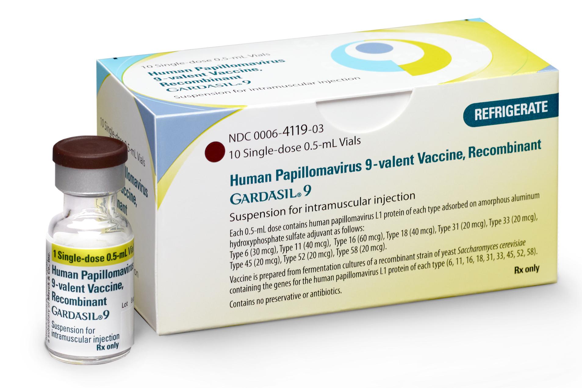 vaccino papilloma virus gardasil 9 leacuri pentru negi