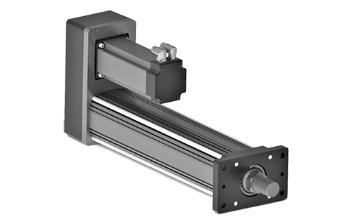 heavy lift linear actuation