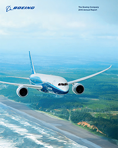 Boeing Company - Investors - Financial Reports