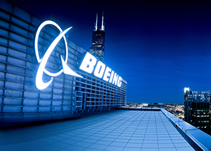 my.boeing.com total access