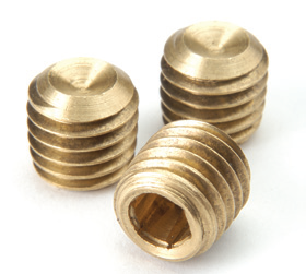 SAS Gold Screws