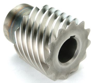 SAS Silver Screw