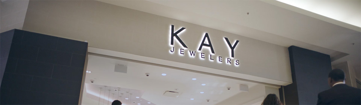 Signet Jewelers Limited Banners Kay Jewelers
