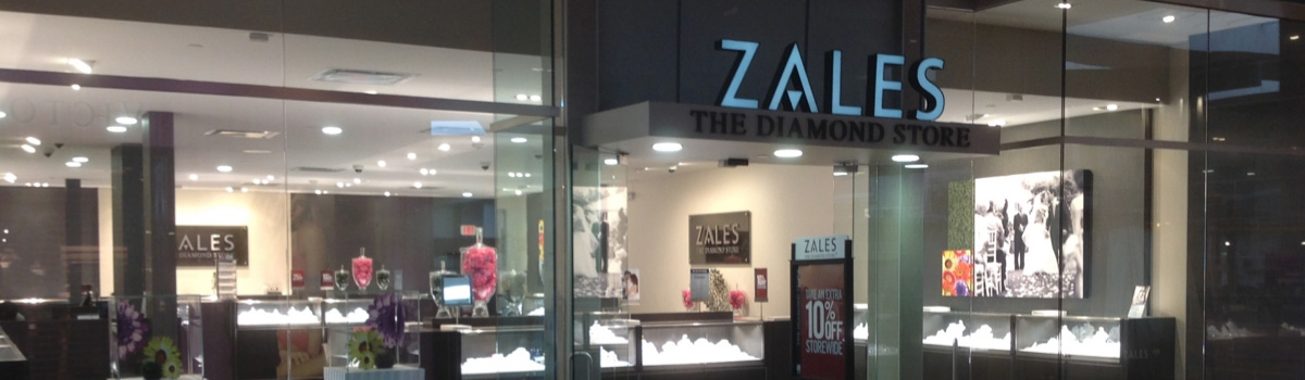 8b24ba505 Signet Jewelers Limited - Stores - Zales