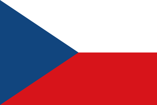 Czech Rep. flag