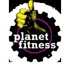 星球健身标志